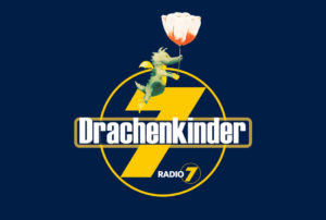Radio7 Drachenkinder unterstützt GREAT