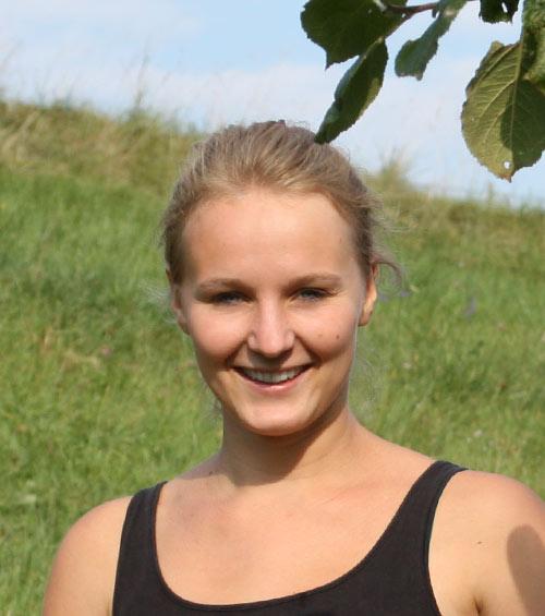 Viktoria Zirpel